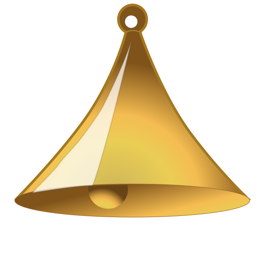 free clipart school bell - photo #18