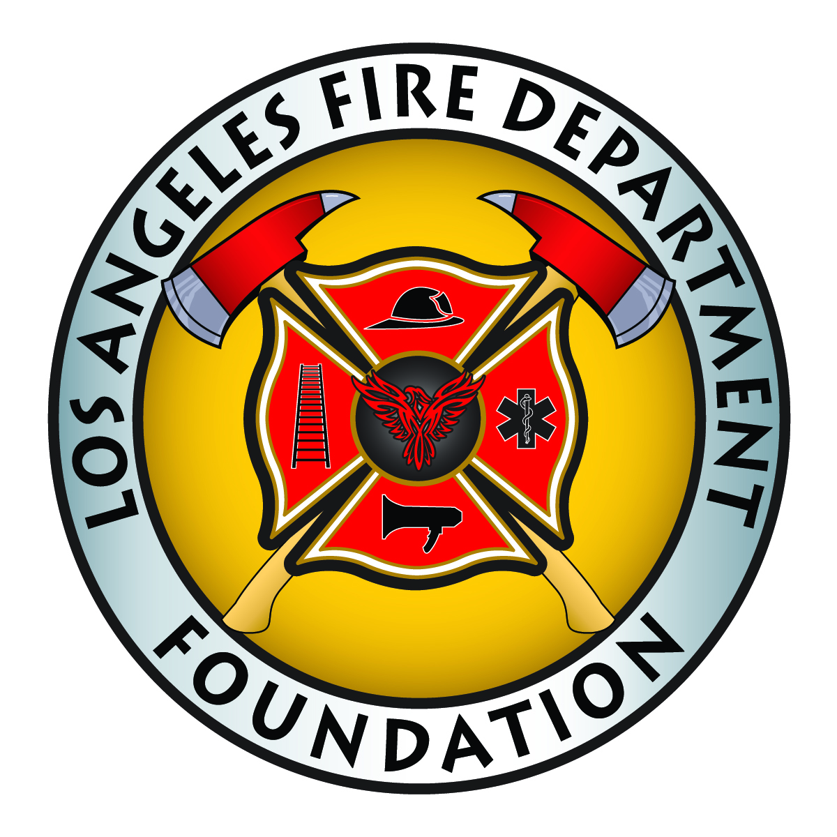 Fire Department Logo - Viewing Gallery