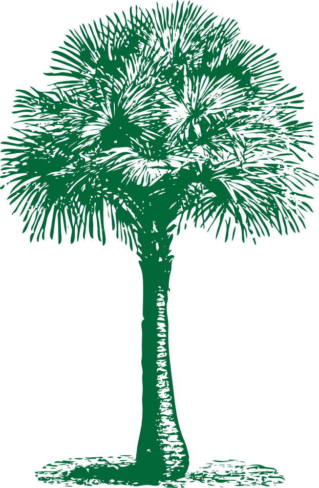 Coconut Tree Clipart - Cliparts.co