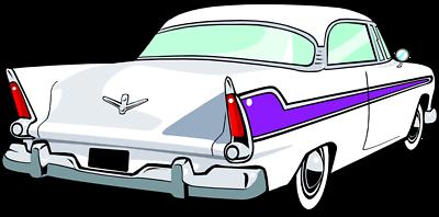 Vintage Car Clip Art - Cliparts.co