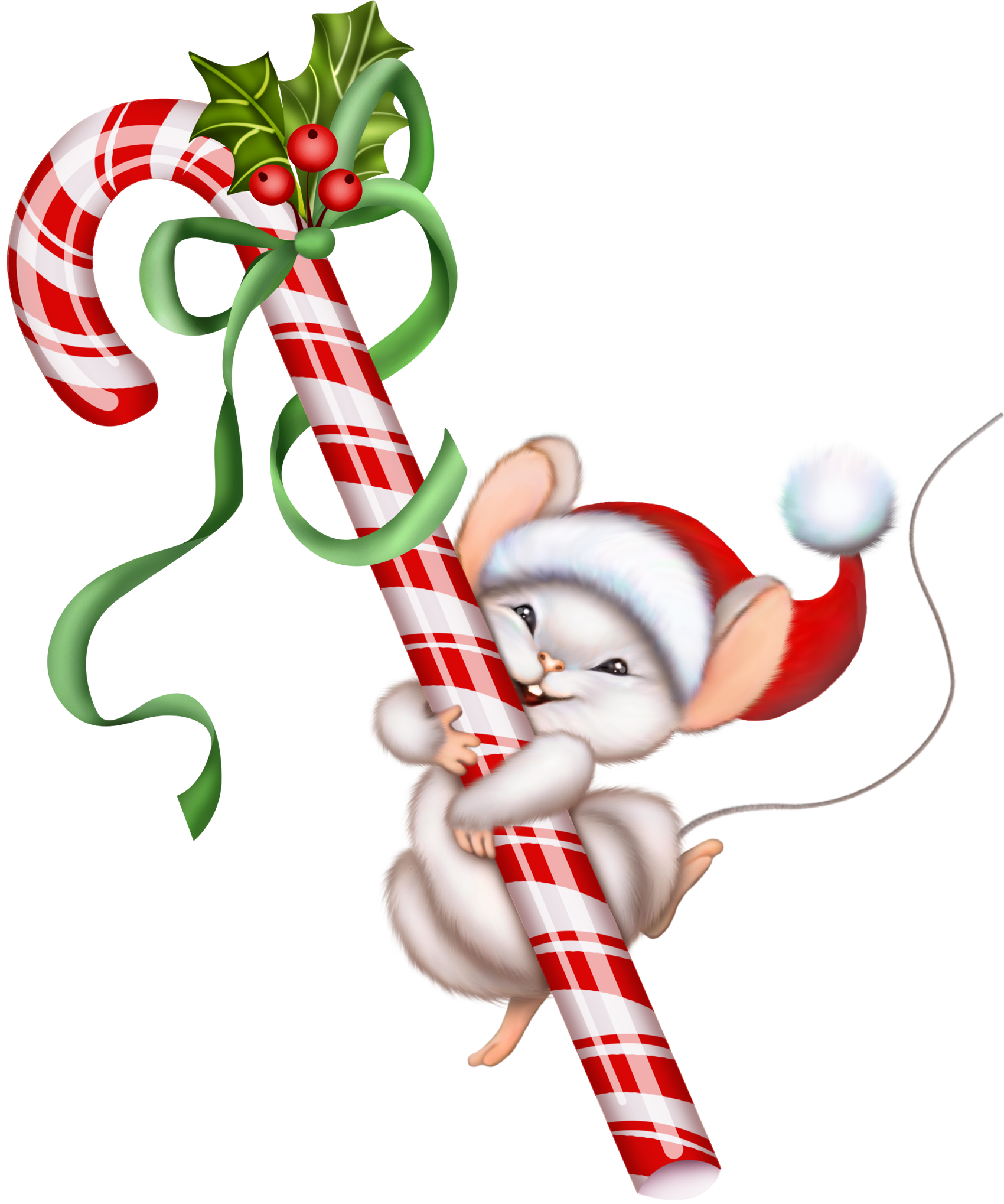 Candy Cane Border Clip Art Free - Cliparts.co