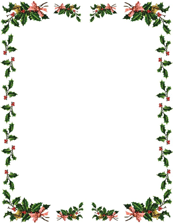 christmas letter clipart free - photo #3