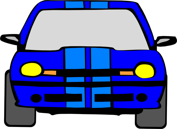 68 images of Blue Car Clip Art . You can use these free cliparts for ...