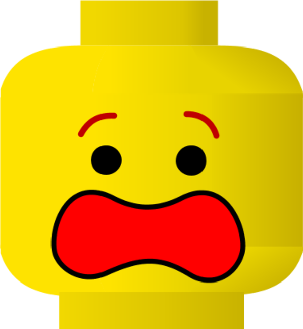lego head clipart - photo #7