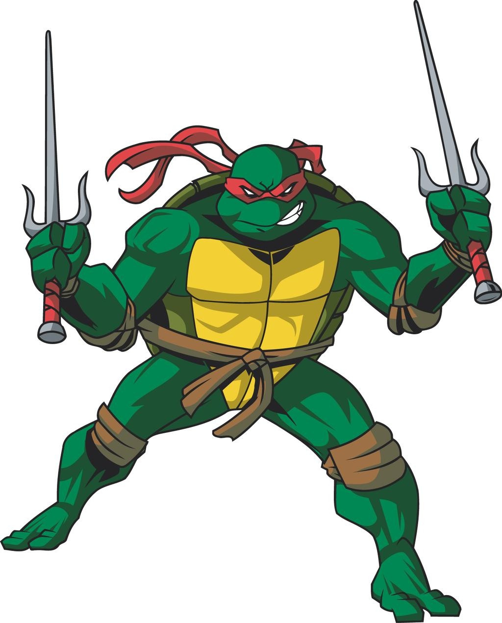 ninja turtle clip art free - photo #22