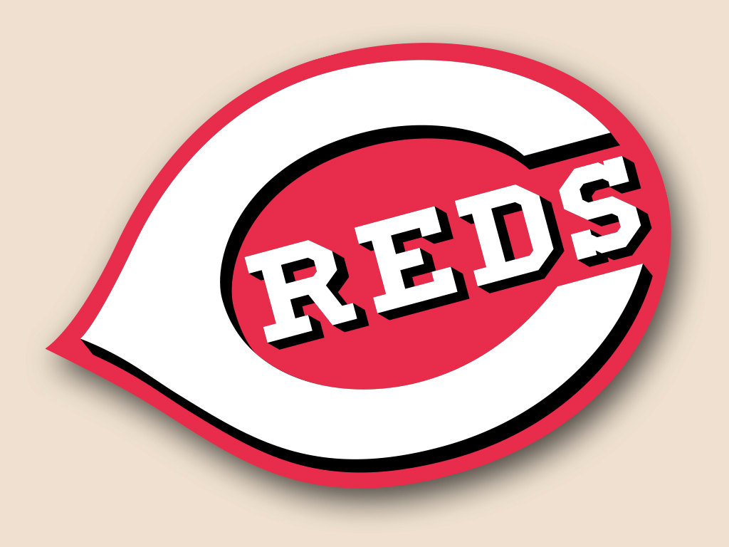 Popular Items For Cincinnati Reds On Etsy