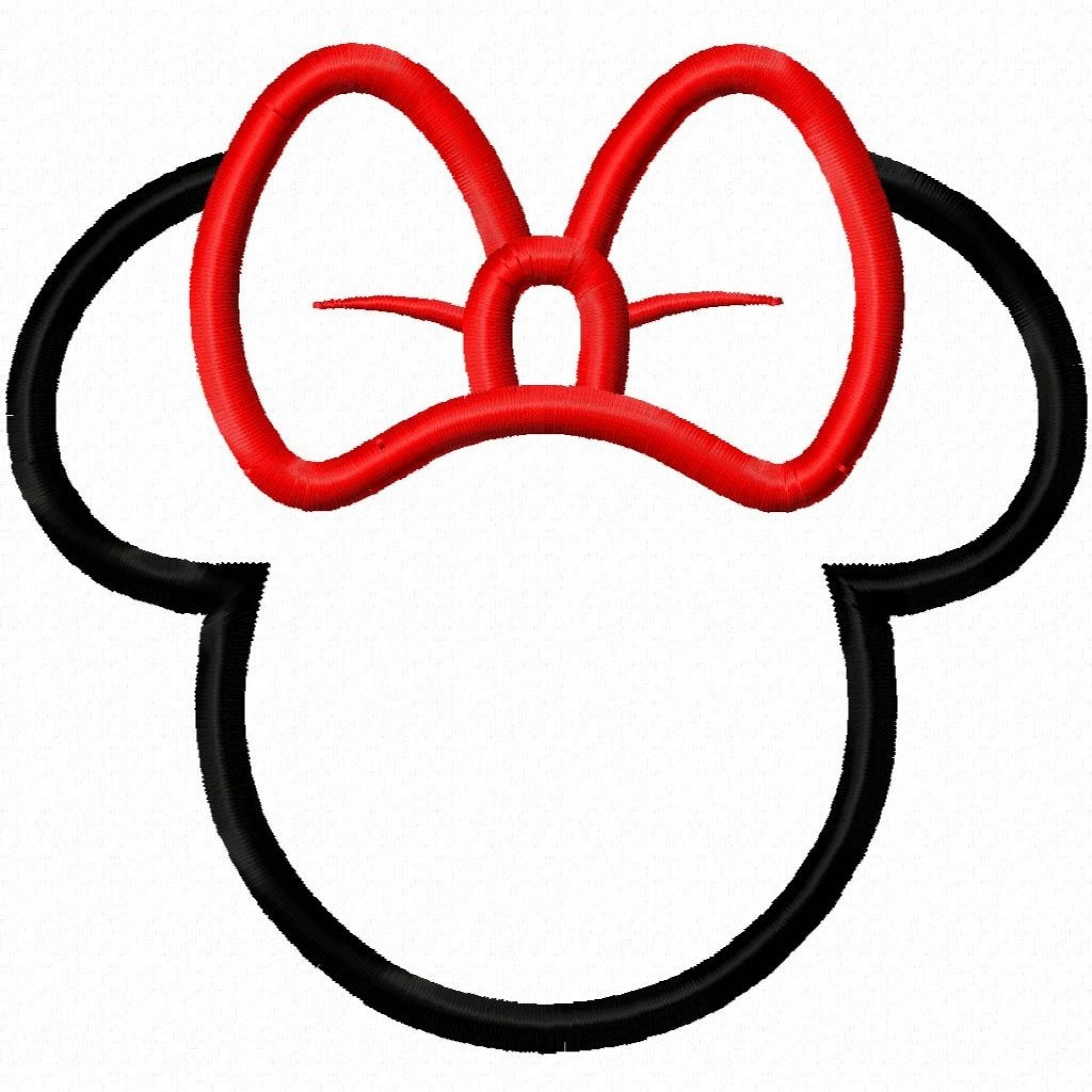 clip art disney ears - photo #42