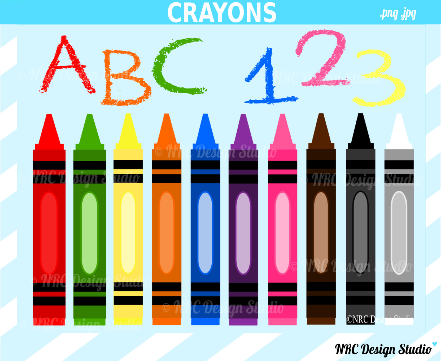 Images Of Crayons
