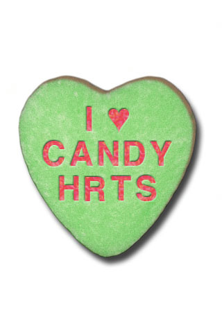 Digital Conversation Hearts Clipart / INSTANT DOWNLOAD / Valentine's Day  Clipart / Digital Clipa… | Valentines day clipart, Clip art, Valentines conversation  hearts