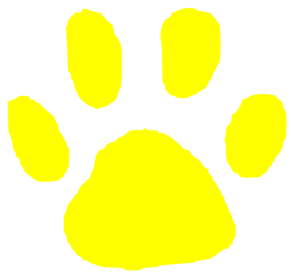 Clemson Tiger Paw Clip Art - Cliparts.co