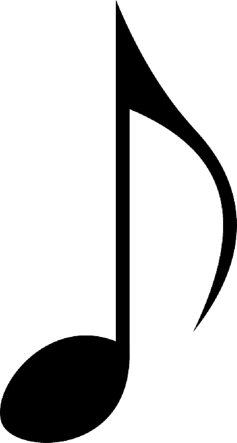 Musical Notes Symbol - ClipArt Best
