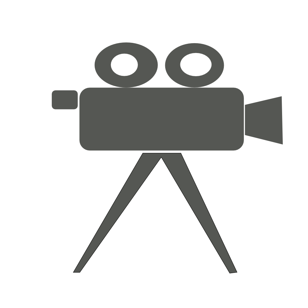 Video Camera Logo Png | yourfirstsmartphone.com