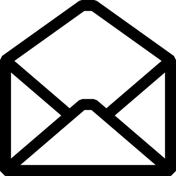 Open Envelope Clipart | Clipart Panda - Free Clipart Images