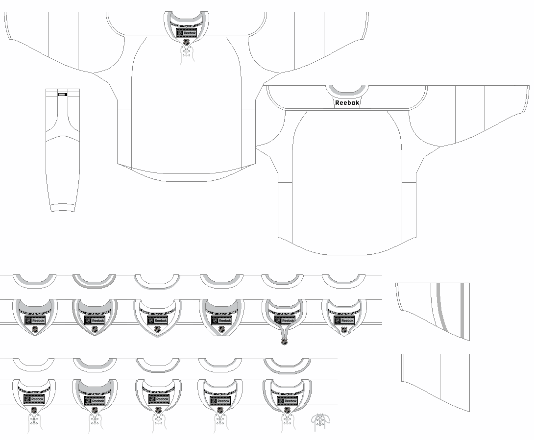 45532c35f Blank Soccer Jersey Template - Cliparts.co