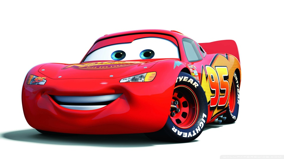 Disney Cars Wallpapers Free Download: Pictures Of Animated Cars