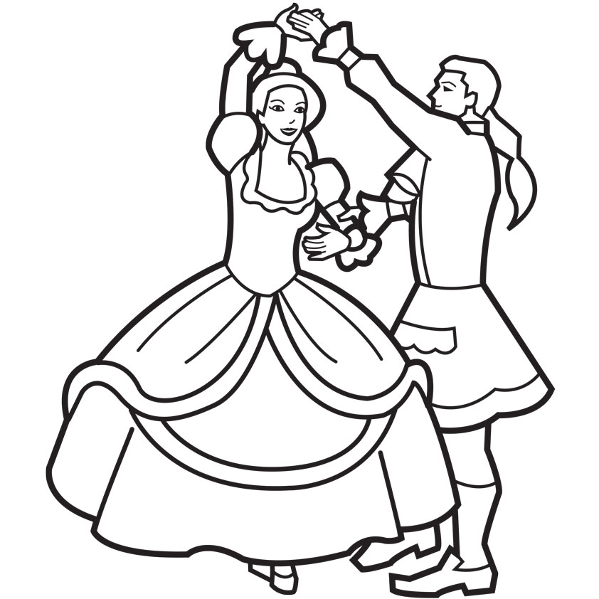 HD wallpapers irish dancer coloring pages