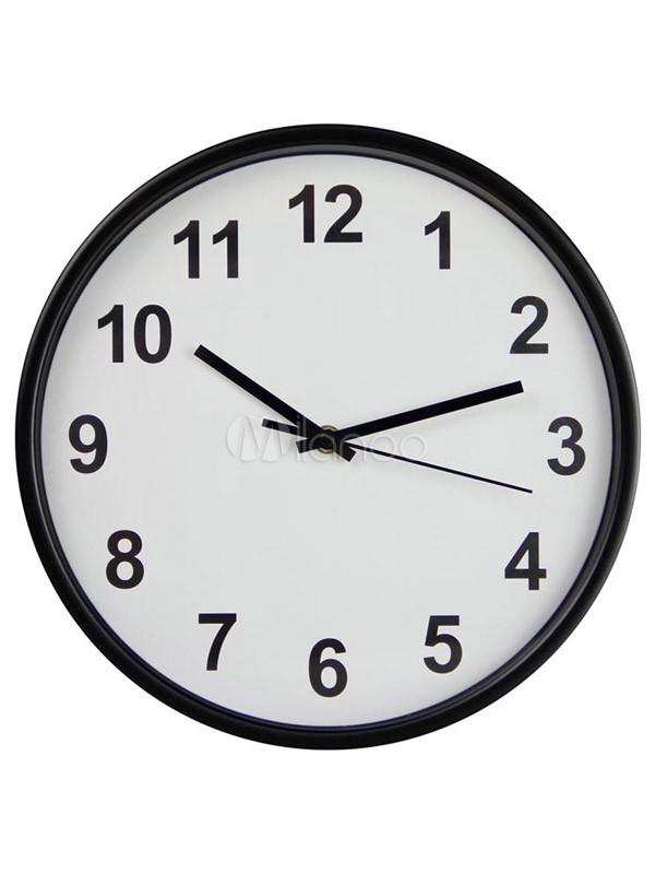 Wall Clock Artwork : Wall clock clip art cliparts