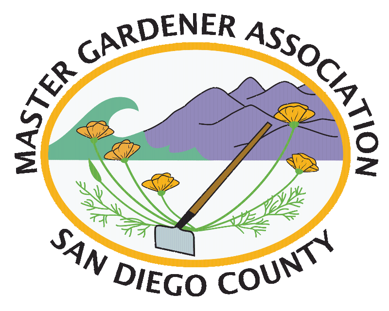 San Diego Master Gardeners Plant Sale And Open House San