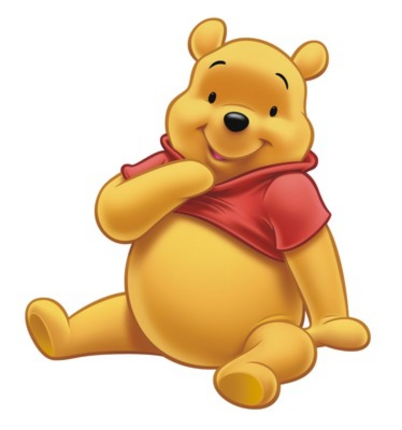 Winnie The Pooh Cliparts - Cliparts.co