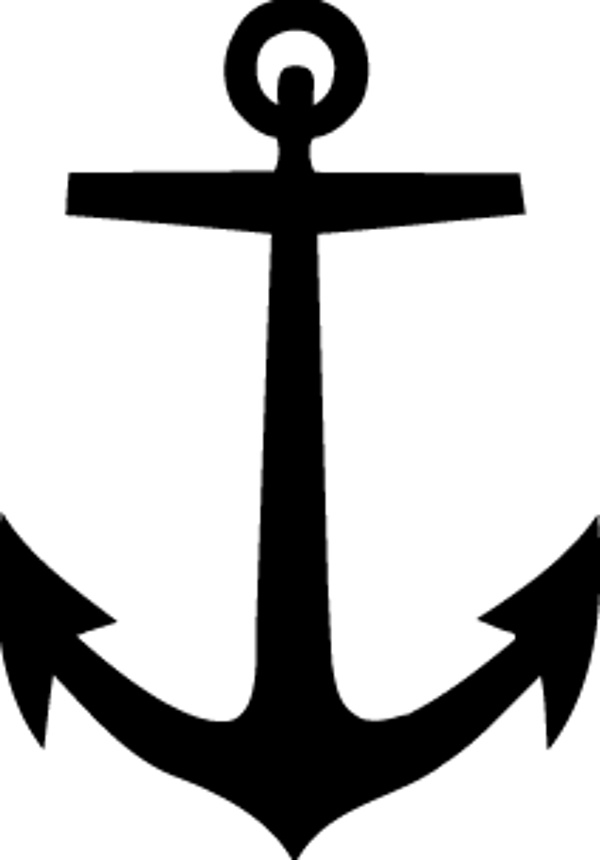 anchor clipart no background - photo #5