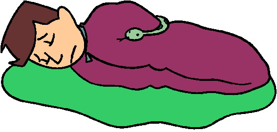 Baby Sleeping Clipart - Cliparts.co