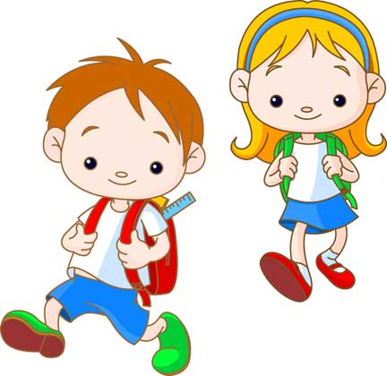 Cartoon Images Kids - ClipArt Best