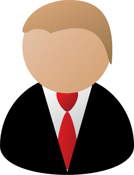 Businessman Icon Png Images & Pictures - Becuo