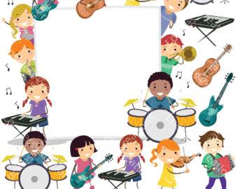 Drum Songs For Kids