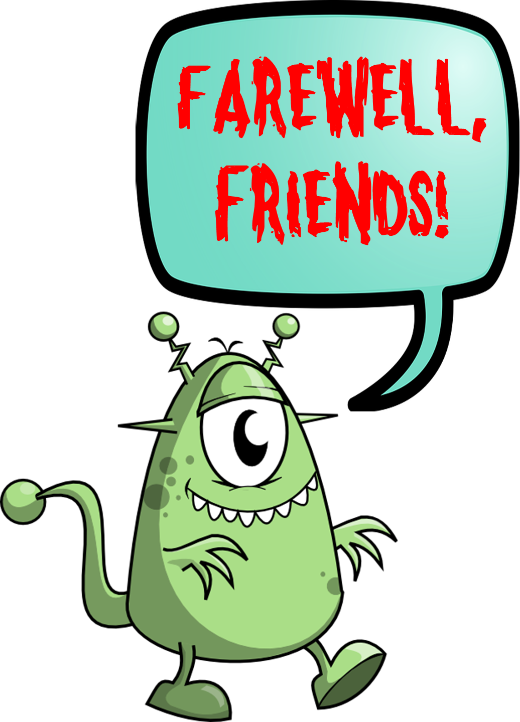 Images For > Office Farewell Clipart