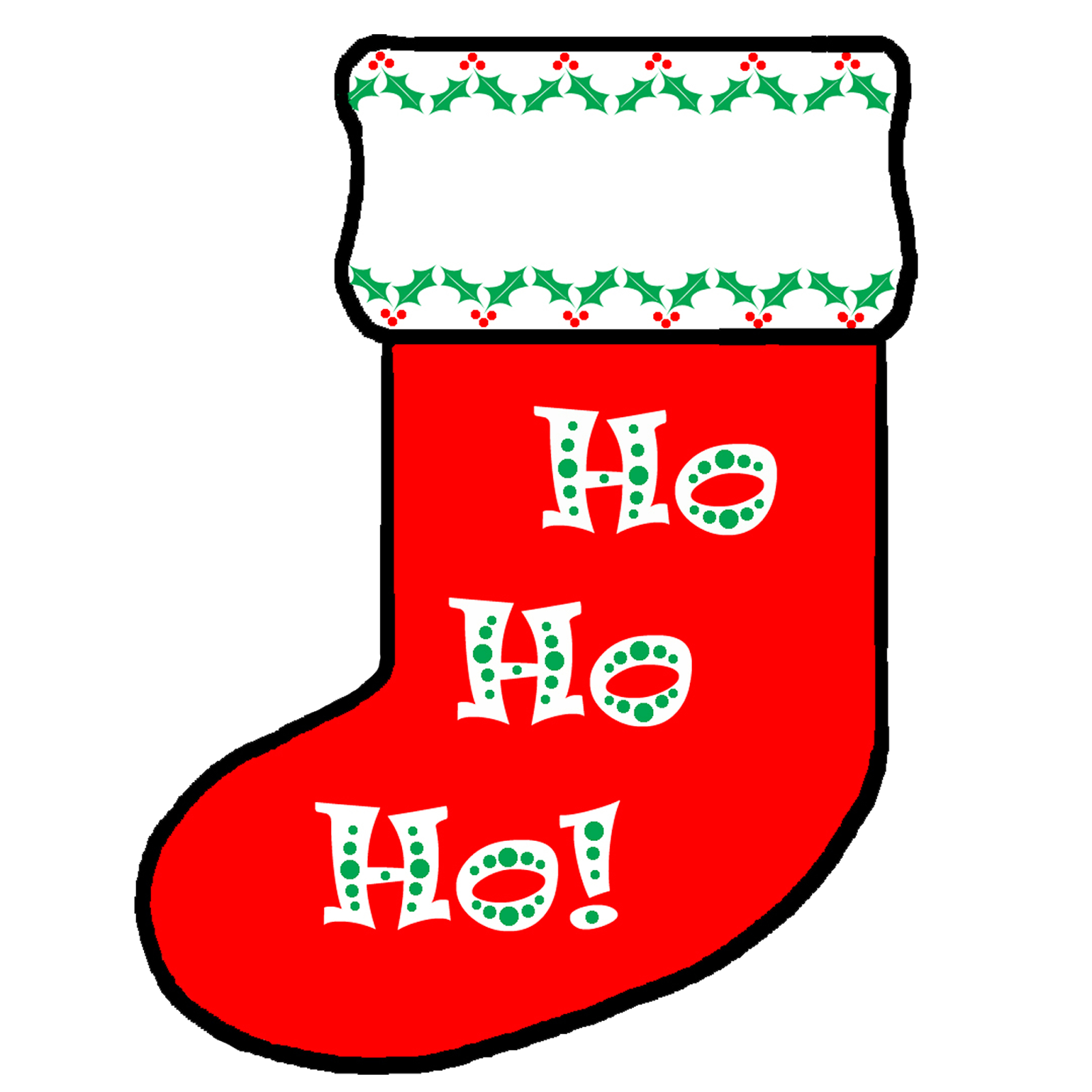 Christmas Socks Images - Cliparts.co