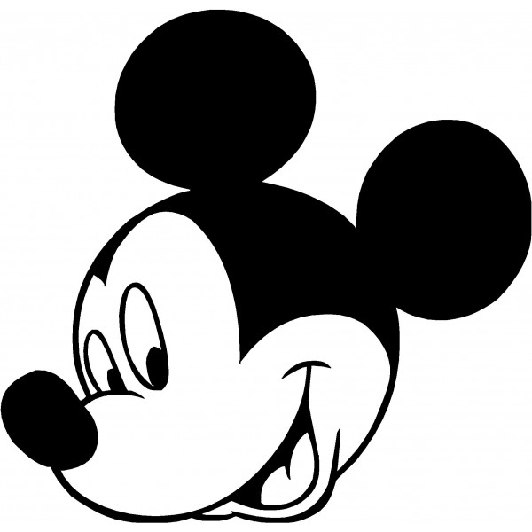Mickey Mouse Clipart B...