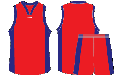 Design Custom Sublimated Basketball Jerseys - Unlimited ...
