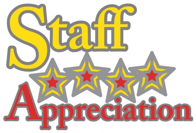 clip art for employee appreciation - photo #1