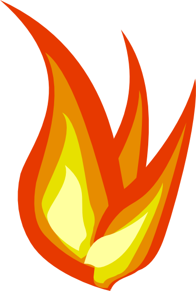 Fire Cartoon | Clipart Panda - Free Clipart Images