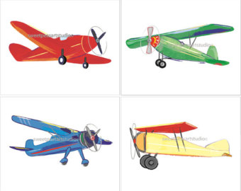 Airplanes Pictures For Kids - Cliparts.co