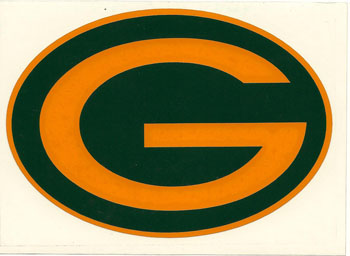 Creations Galore Blog: New Green Bay Packer Items!
