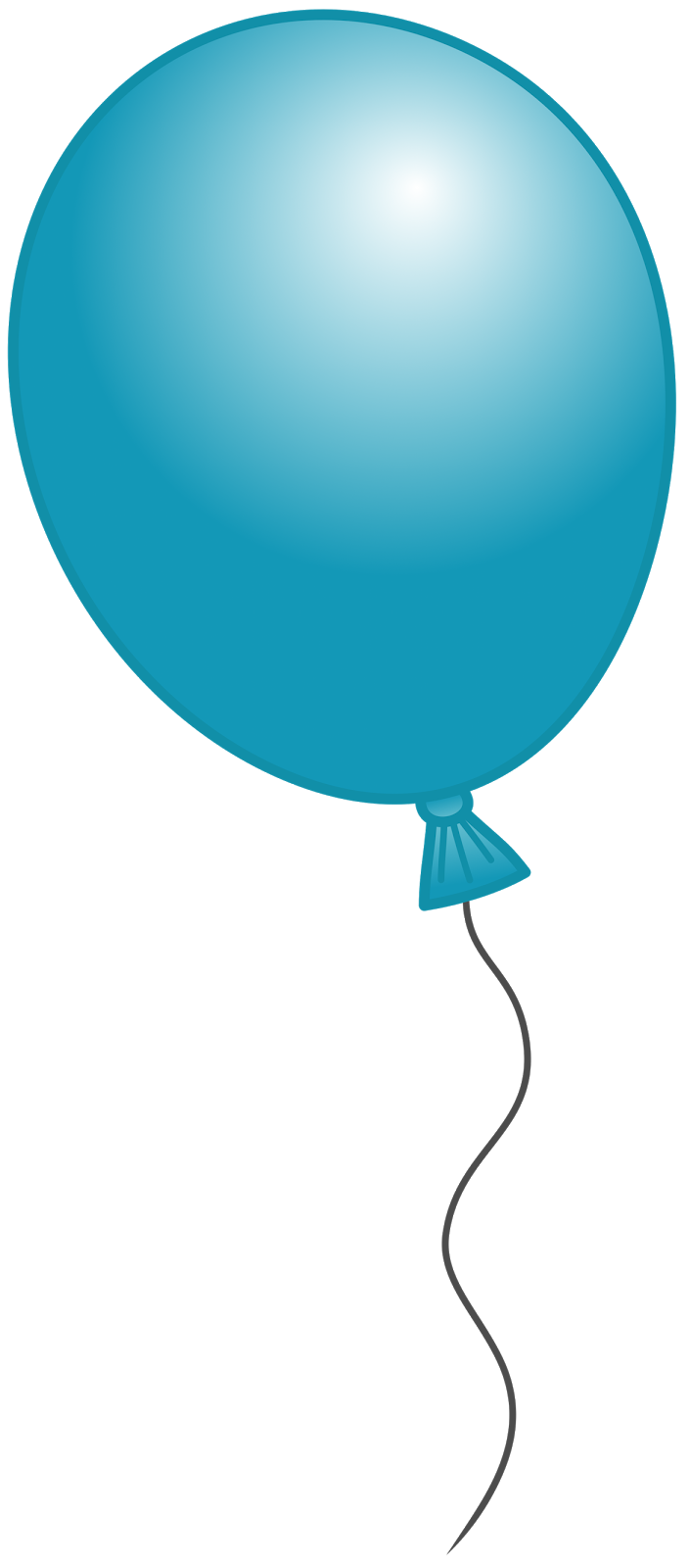 free balloon clip art pictures - photo #30