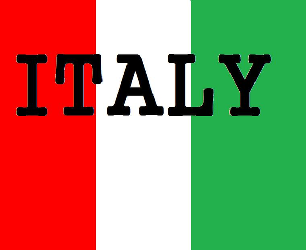 Italy image - vector clip art online, royalty free & public domain