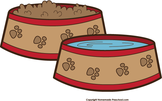 Dog Food Clip Art - Cliparts.co