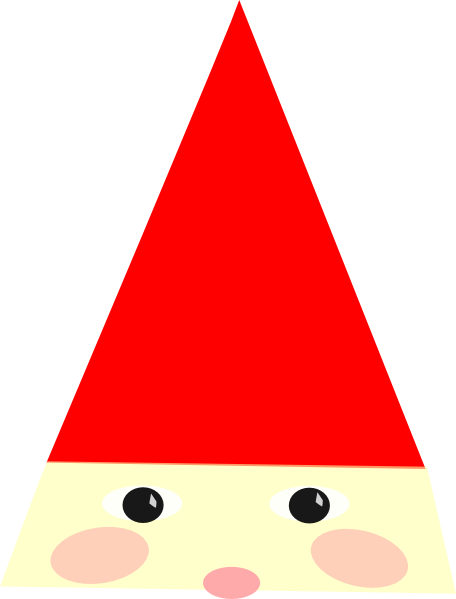 Gnome Clipart -... Free Clipart On The Web