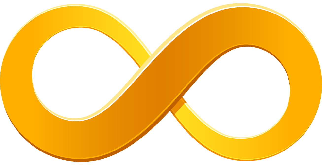 Infinity Symbol Clip Art - Cliparts.co