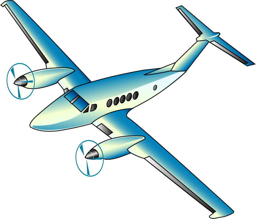 cartoon airplane clipart - photo #30