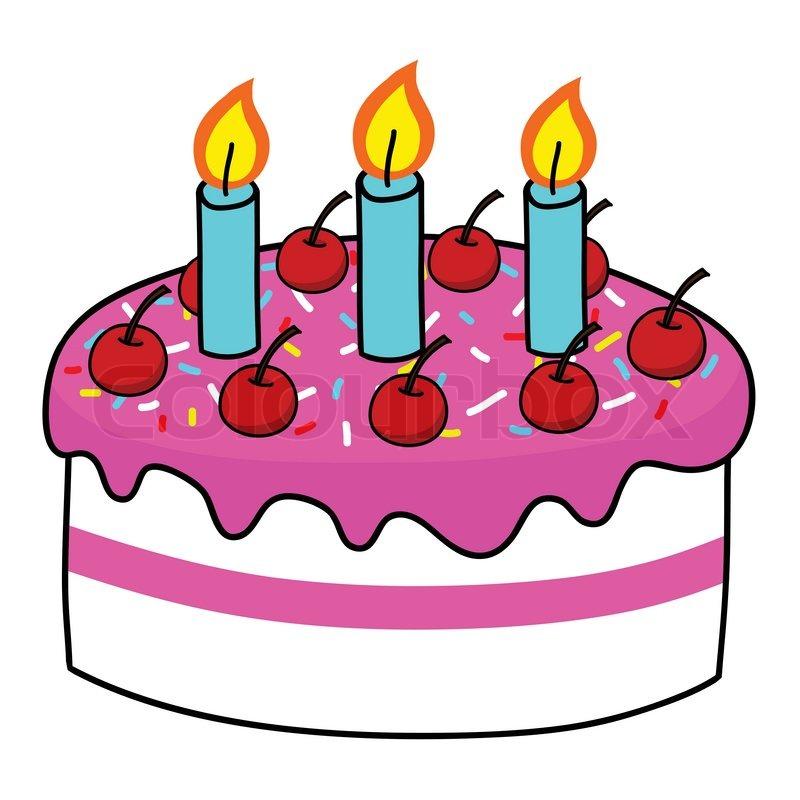 Cartoon Birthday Boy Cliparts Co
