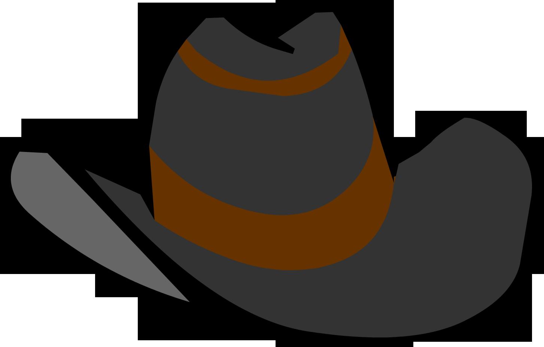Cowboy Hat Png - Cliparts.co