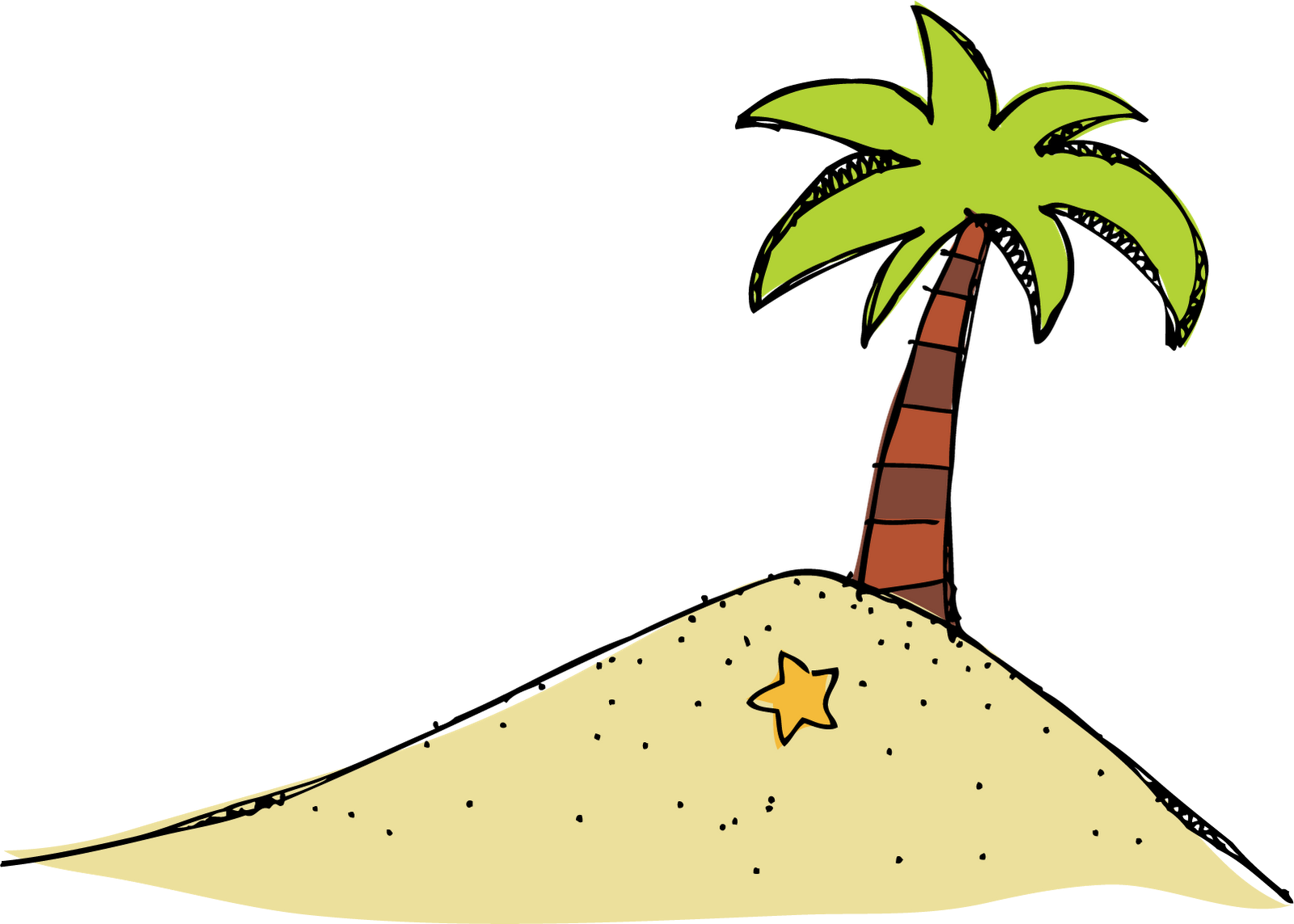 Island Clip Art - Cliparts.co
