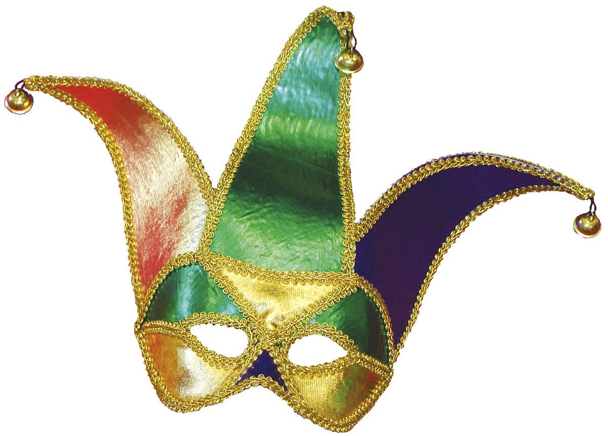 Mardi Gras Masks - Cliparts.co