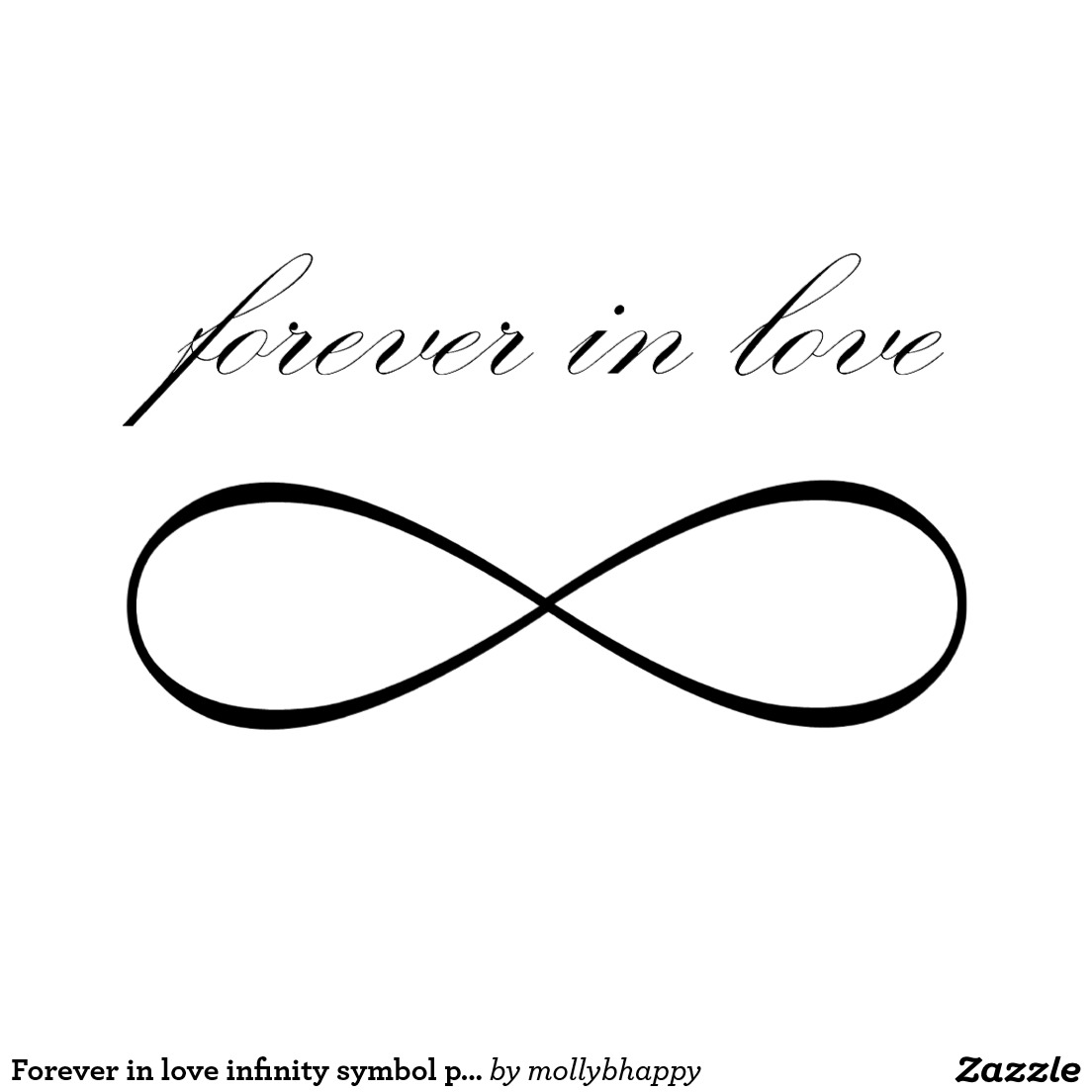 love infinity sign Gallery