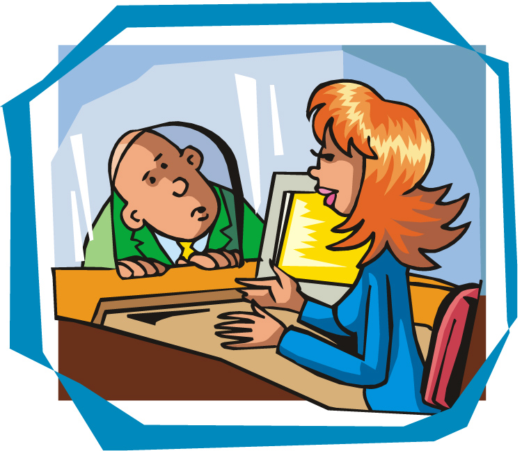 clipart bank teller - photo #4