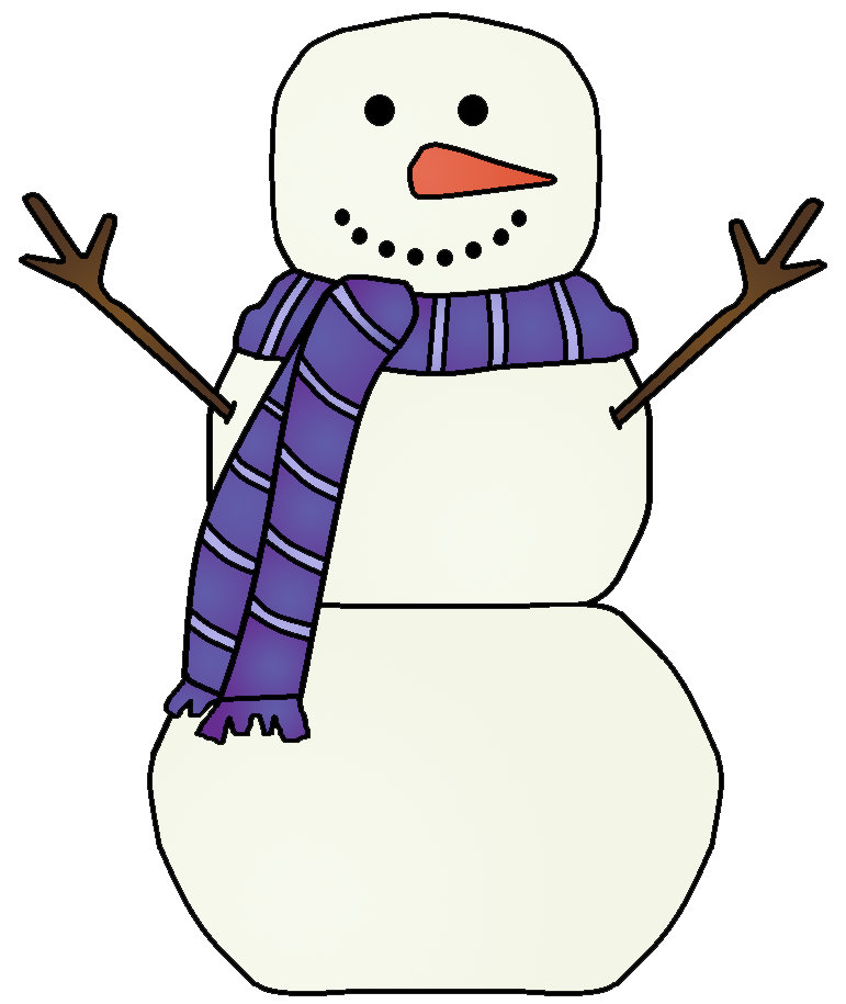 Snowman Hat Clipart - Cliparts.co