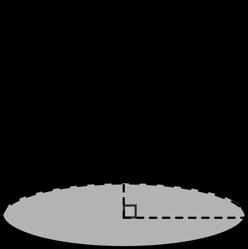 Cone 3 D Shape - Cliparts.co